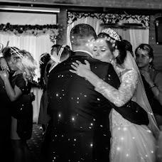 Wedding photographer Dmitriy Karpov (DmitriiKarpov). Photo of 21.10.2018