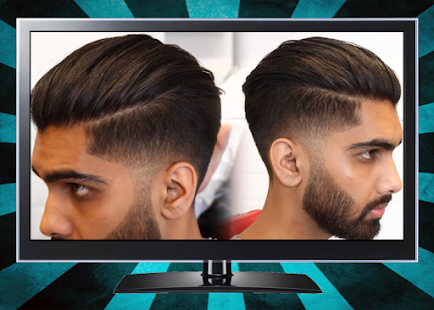 Men HairStyle Photo Editor App Android Apps On Google Play - Hairstyle edit app