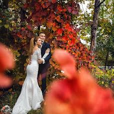 Свадебный фотограф Оксана Ладыгина (oxanaladygina). Фотография от 17.10.2017