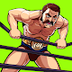 The Muscle Hustle: Slingshot Wrestling Android apk