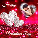 Valentine's Day Photo Magic icon