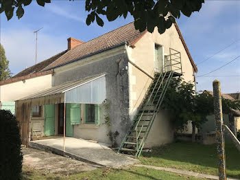 maison à Cléré-du-Bois (36)