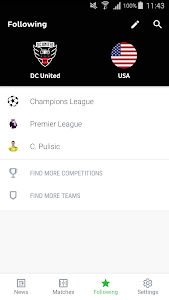 Onefootball - Soccer Scores 10.10.0.333 (Mod Debloated)