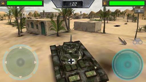 War World Tank 2 1.3.0 screenshots 2