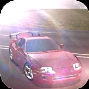 Car Drive Simulator - Tokyo Drift & Modify