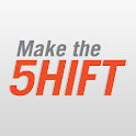 Make the 5HIFT