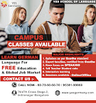 Study in Germany Consultants | YES GERMANY - 8070606070