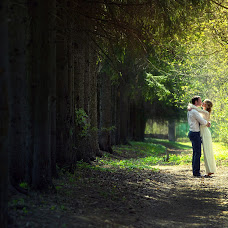 Wedding photographer Roman Bobrov (romanbobrov). Photo of 07.05.2014