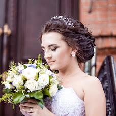Wedding photographer Ekaterina Kuzmina (Ekuzmina). Photo of 26.08.2017