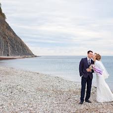 Wedding photographer Natalya Nikitina (PNfoto). Photo of 13.11.2016