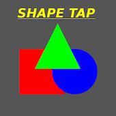 Shape Tap