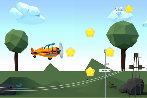 Fun Kids Planes Game 1.0.8 screenshots 13