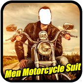 Men's Motorcycle Suit