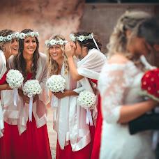 Wedding photographer Matteo Michelino (michelino). Photo of 20.09.2017
