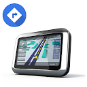 Driving Maps Navigator & Traffic Alerts