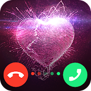 Color Call - Call Screen, LED Flash & Ringtones