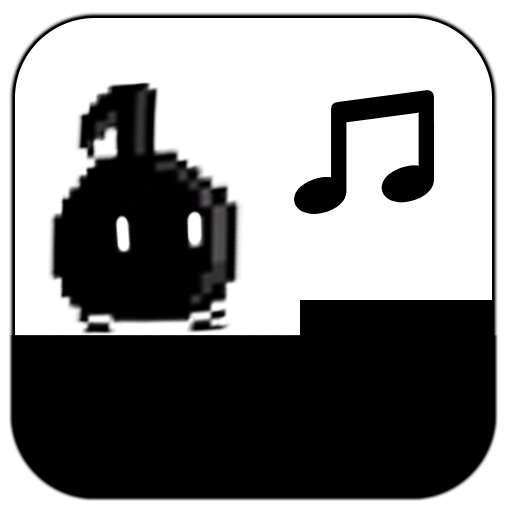 冒險App|Don't Stop Eighth Note Game LOGO-3C達人阿輝的APP
