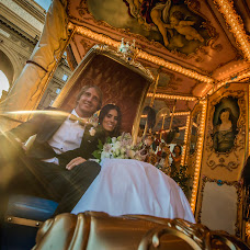 Wedding photographer Giorgio Porri (gpfotografia). Photo of 04.02.2016