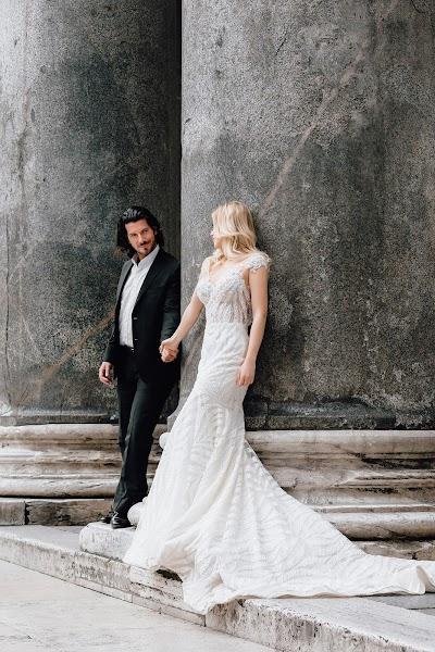 ช่างภาพงานแต่งงาน Aleksey Gorkiy (gorkiyalexey) ภาพเมื่อ 24.05.2019