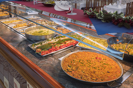 Restaurante Buffet y Bar