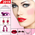 Face Makeup Beauty - Makeup 2020 icon