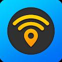 WiFi Map LLC - Logo