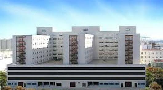 Arde una planta dedicada a pacientes Covid en el Hospital Puerta del Mar