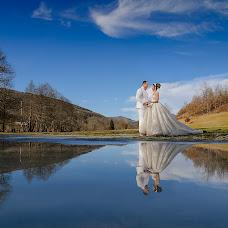 Wedding photographer Aleksandar Yaredich (RefLex). Photo of 06.02.2017