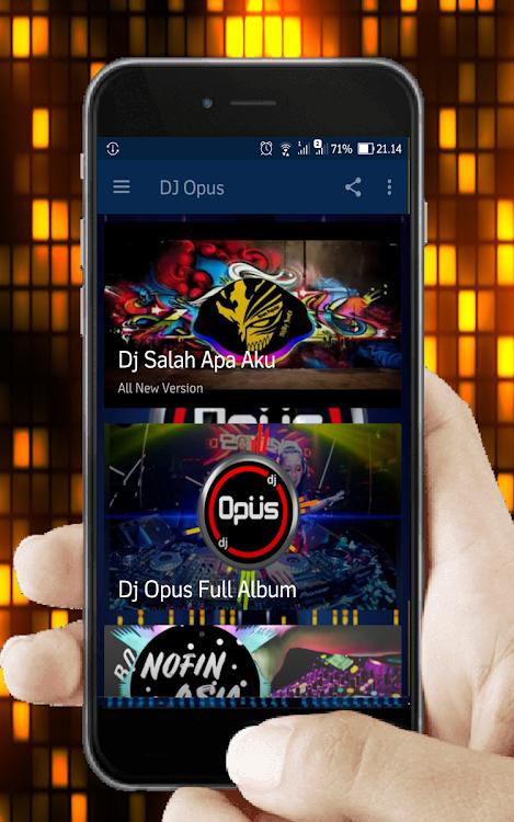 Entah Apa Yang Merasukimu Dj Gagak Android Apps Appagg