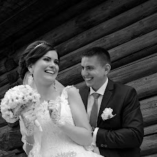 Wedding photographer Viktor Rolya (Kikoste). Photo of 28.11.2016