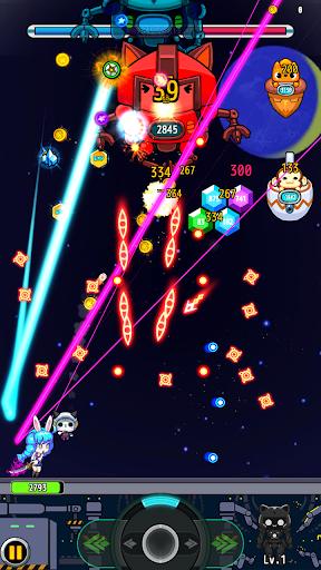 StarHero : Brick breaker shooter 1.2.51 screenshots 6