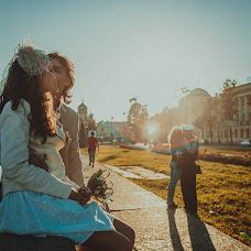 Wedding photographer Yana Dernova (yadernova). Photo of 27.11.2014