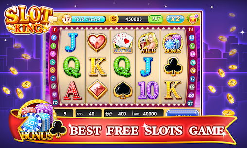 Slot Machines – Free Vegas Slots Casino Apk Download For Android 3