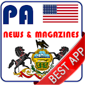 Pennsylvania Newspapers : USA