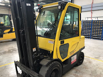 Picture of a HYSTER H3.0FT