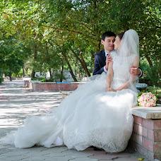 Wedding photographer Osman Sotavov (takaki). Photo of 26.12.2014