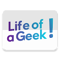Life of a Geek ! icon