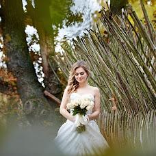 Wedding photographer Mariya Zevako (MariaZevako). Photo of 14.11.2015