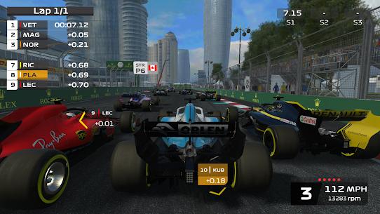 F1 Mobile Racing  6