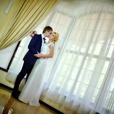 Wedding photographer Dmitriy Sachkovskiy (fotokryt). Photo of 28.10.2016