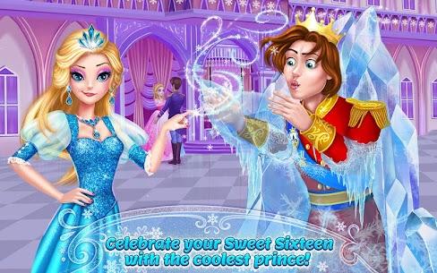 Ice Princess – Sweet Sixteen 5