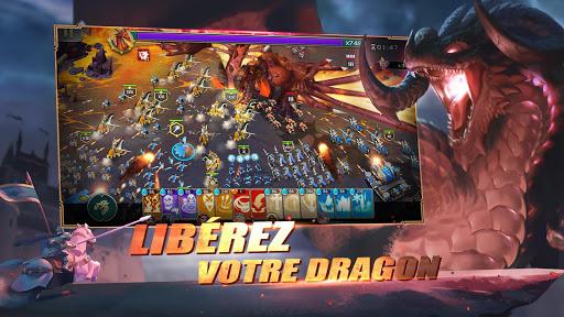 Télécharger Art of Conquest: Horizon sombre apk mod screenshots 5