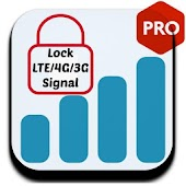 4G LTE only mode-Network Tools