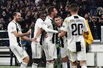 Un nouveau joueur de la Juventus Turin testé positif au coronavirus !