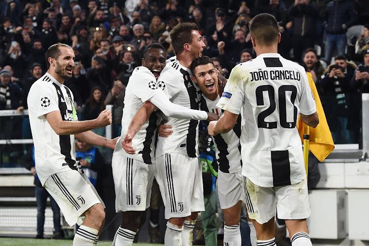 Manchester United pourrait se renforcer offensivement avec un joueur de la Juventus