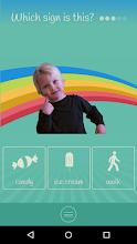 Sign Language: ASL Kids screenshot thumbnail