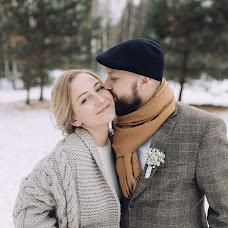 Wedding photographer Anastasiya Alasheeva (ANph). Photo of 30.01.2017