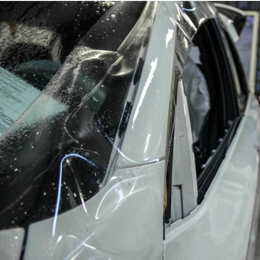 Захисні плівки на авто