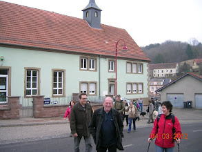 Photo: école maternelle Holbach