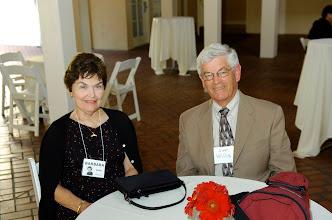 Photo: Barbara Gumz Willis and Jim Willis